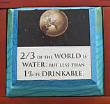 The Essential Element -World Water Condition