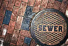 Atlanta Engineer's Sewer - 1984