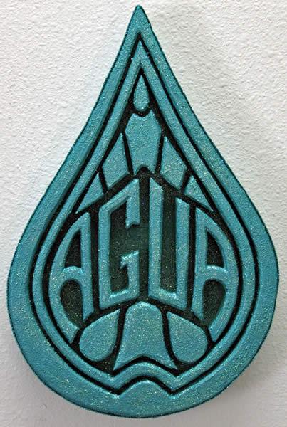 Agua Gota