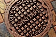 City of Orlando,