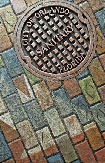 City of Orlando 2011