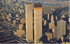 Original Twin Towers