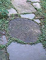 Bell System Garden Path