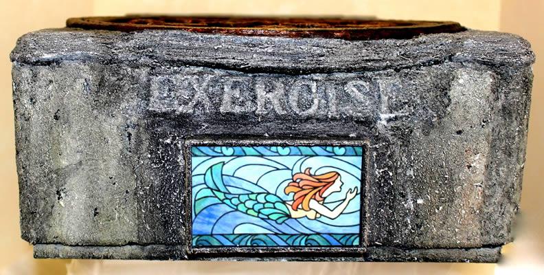 WaterX-Exercise