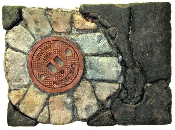 Buckeye Water Meter Pit Cover 2011