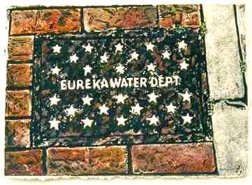 Eureka Water Dept. Cover
